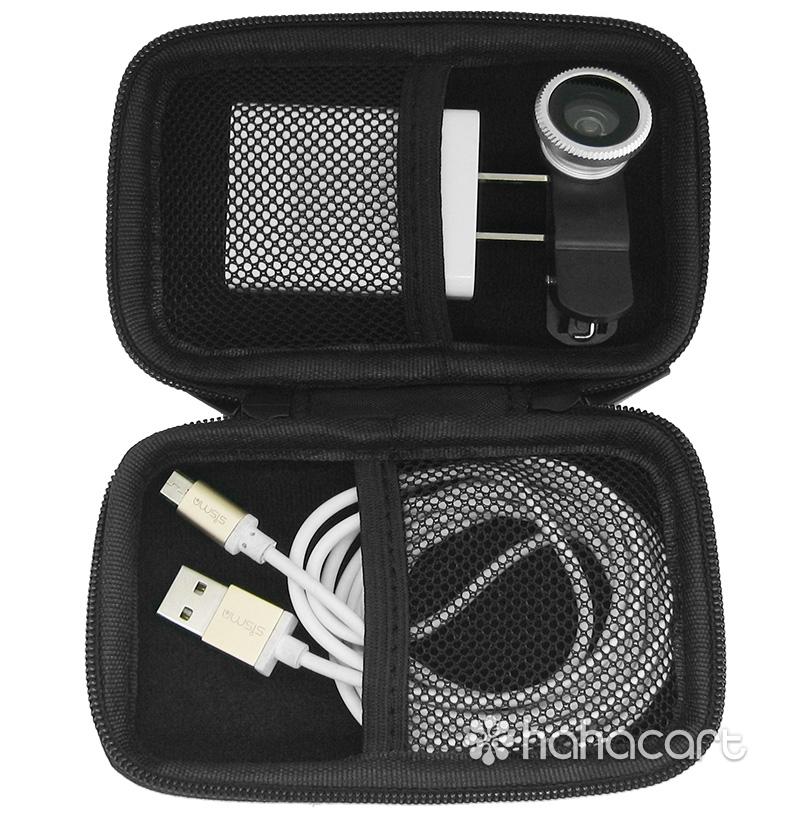 Anker earbuds charging case - earphone case hard
